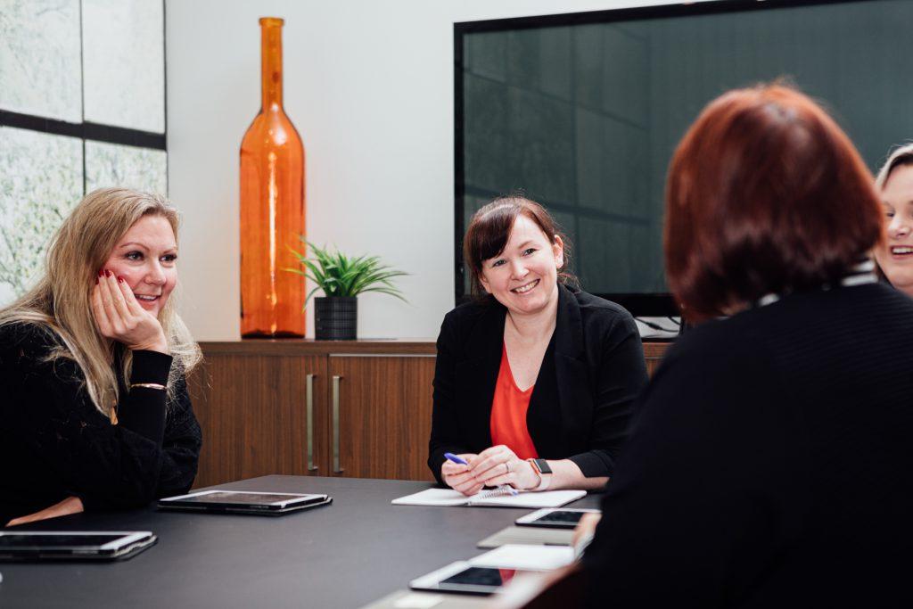Hayman Partners - Property Management Services