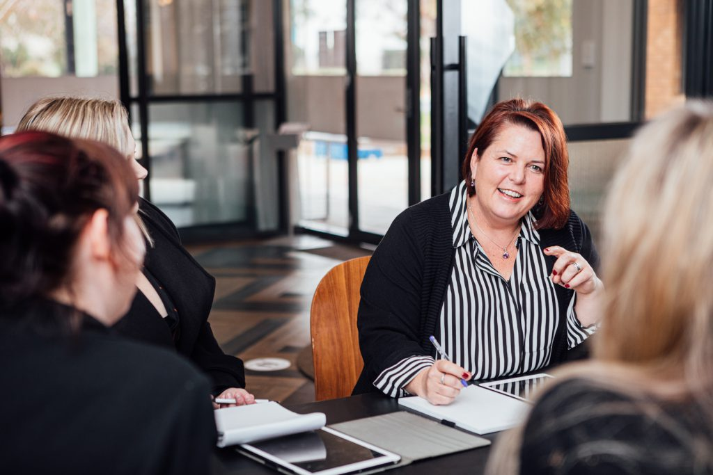 portfolio management - Hayman Partners Canberra