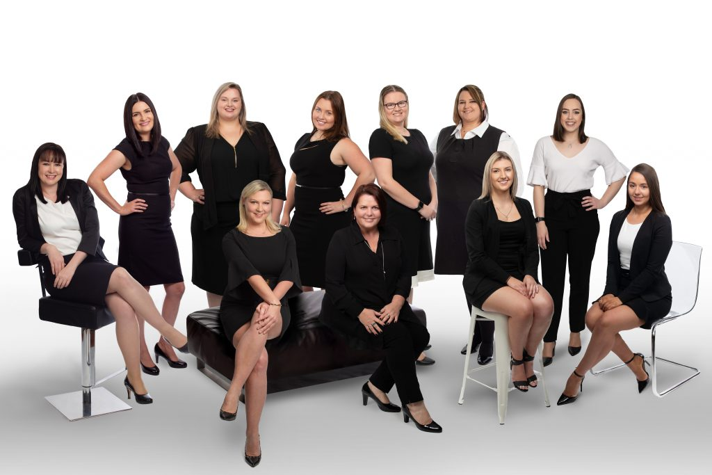 Hayman Partners Canberra - Portfolio management team