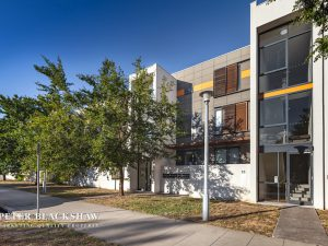 Preview image for 85/33 Wentworth Avenue, KINGSTON  ACT  2604