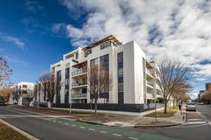 Preview image for 128/53 Eyre Street, KINGSTON  ACT  2604