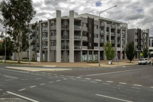 Preview image for 3/1 Cowlishaw Street, GREENWAY  ACT  2900