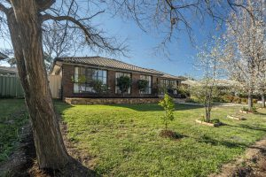 Preview image for 47 McBryde Crescent, Wanniassa  ACT  2903