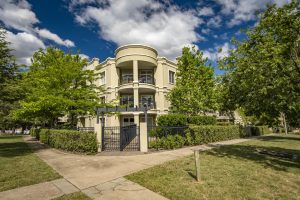 Preview image for 9/15 Fitzroy Street, Forrest  ACT  2603