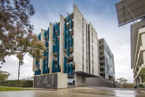 Preview image for 308/241 Northbourne Avenue, Lyneham  ACT  2602