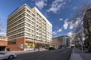 Preview image for 208/2 Akuna Street, City  ACT  2601