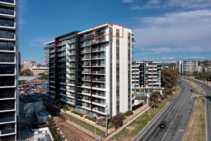 Preview image for 137/7 Irving Street, Phillip  ACT  2606