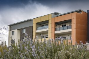 Preview image for 6/2 Serventy Street, Wright  ACT  2611